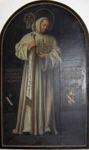 Heiligenkreuz_Bernard_of_Clervaux
