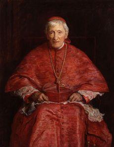 John_Henry_Newman_by_Sir_John_Everett_Millais