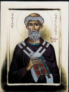 St-Gregory-the-Dialogist