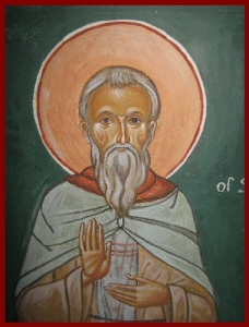 Gregory of Sinai