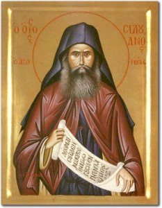 Silouan the Athonite