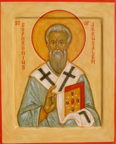 St.-Sophronios-of-Jerusalem