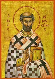 St Augustine of Africa