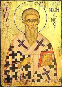 Saint-Cyprian-of-Carthage
