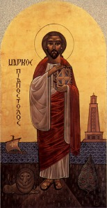 St.-Mark-the-Apostle