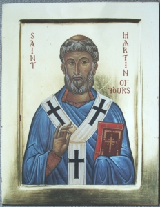 Martin-of-Tours_by-Aidan-Hart